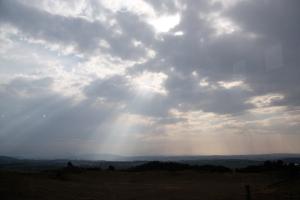 biblical skies