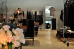 view into shop