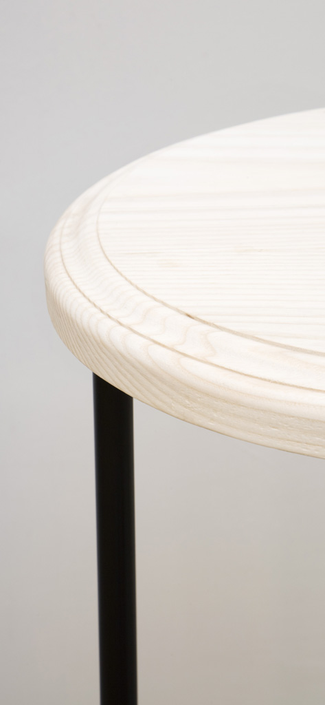 Classic Table - Detail