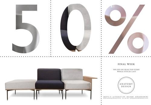 Sales Mailer | 50% off